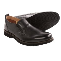 Tommy Bahama Eaton Shoes - Slip-Ons (For Men) in Black