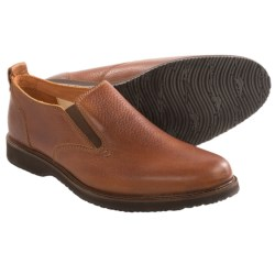 Tommy Bahama Eaton Shoes - Slip-Ons (For Men) in Tan