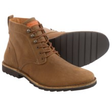 Tommy Bahama Garrick Boots - Leather (For Men) in Tan - Closeouts
