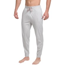 Tommy Bahama Heather Cotton-Modal Lounge Pants (For Men) in Heather Grey - Closeouts