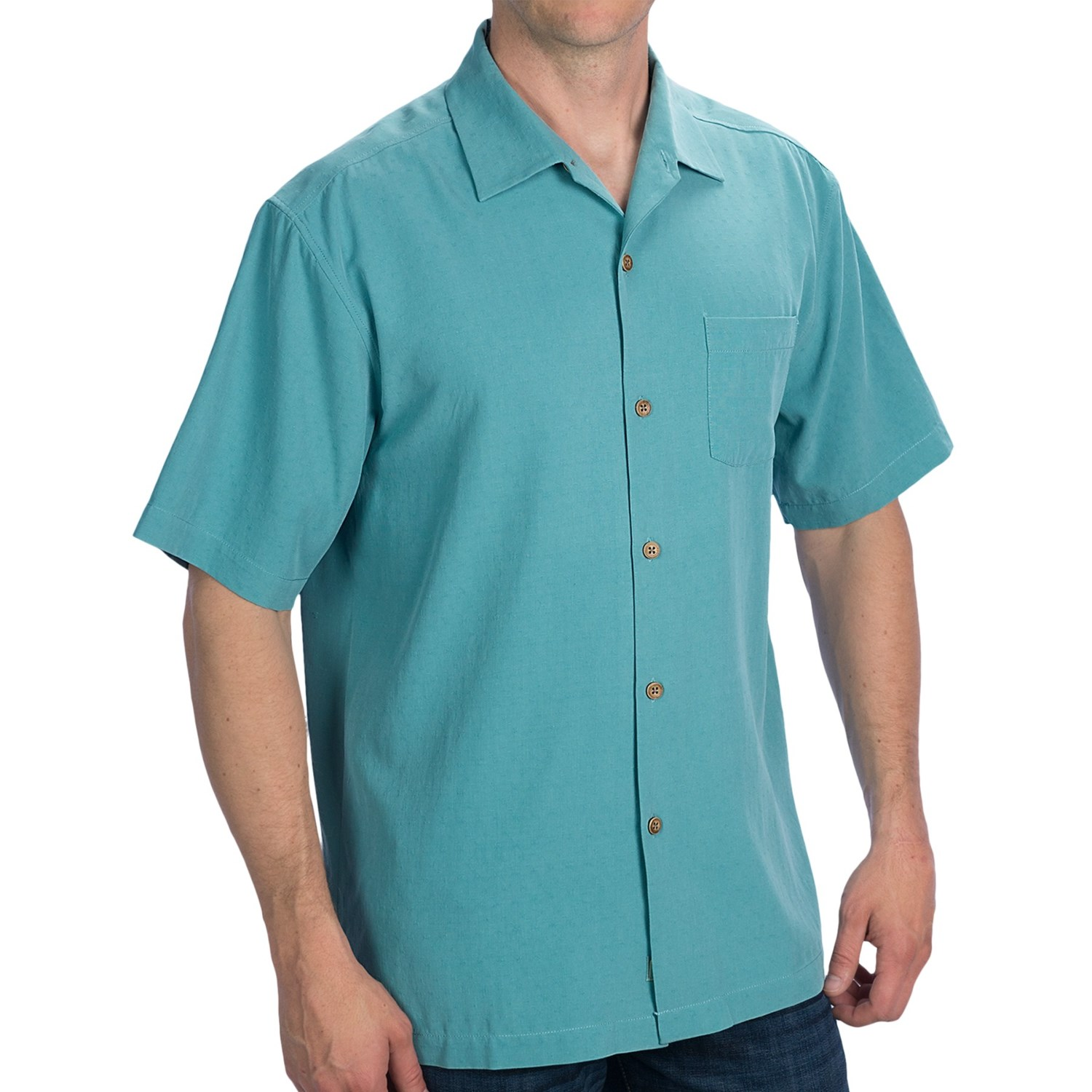 tommy bahama island fly camp shirt silk short sleeve