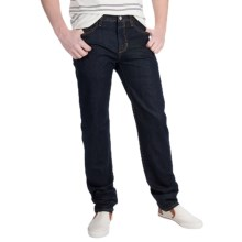 Tommy Bahama Jameson Vintage Denim Jeans - Straight Leg (For Men) in Rinse Wash - Closeouts
