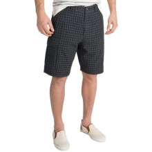 Tommy Bahama Key Grip Cargo Shorts (For Men) in Black - Closeouts