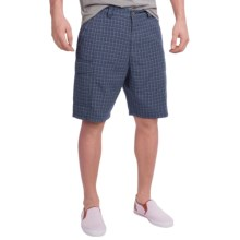 Tommy Bahama Key Grip Cargo Shorts (For Men) in Maritime - Closeouts