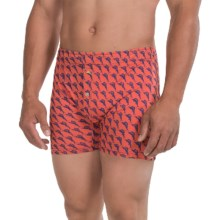 Tommy Bahama Marlin Madness Boxer Briefs (For Men) in Red - Closeouts