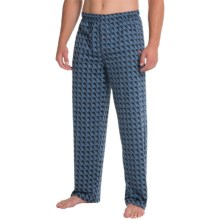 Tommy Bahama Marlin Madness Pajama Pants (For Men) in Blue - Closeouts