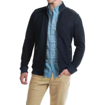 Tommy Bahama New Scrimshaw Jacket - Full Zip (For Men) in Night Cap - Closeouts