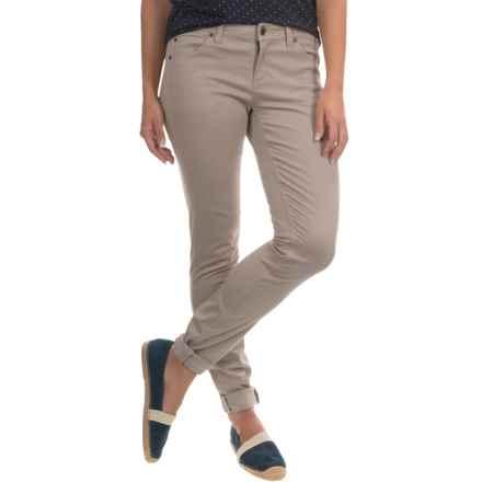 Tommy Bahama Palmas Skinny Jeans (For Women) in Desert Date - Overstock