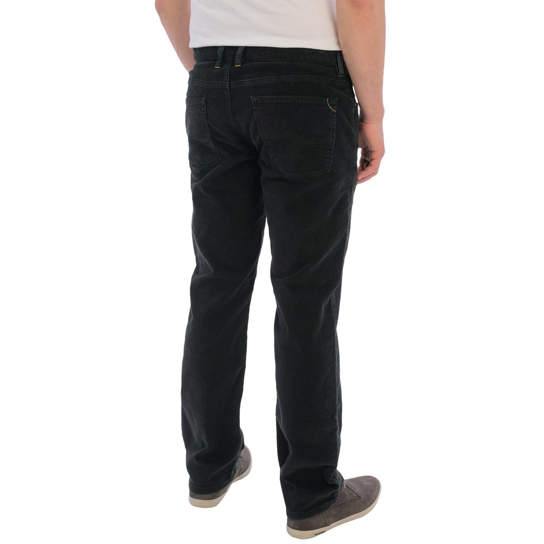 mens corduroy pants australia - Pi Pants
