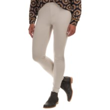 Tommy Bahama Ponte Ankle-Zip Pants (For Women) in Arctic Wind - Overstock
