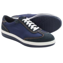 Tommy Bahama Relaxology® Roaderick Shoes - Suede (For Men) in Navy - Closeouts