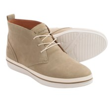Tommy Bahama Riker Chukka Boots - Suede (For Men) in Sand - Closeouts
