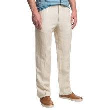 Tommy Bahama Sonoma Pants (For Men) in Warm Sand - Closeouts