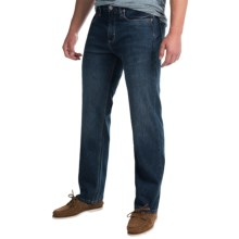 Tommy Bahama Stevie Jeans - Standard Fit (For Men) in Coastal Wash - Closeouts
