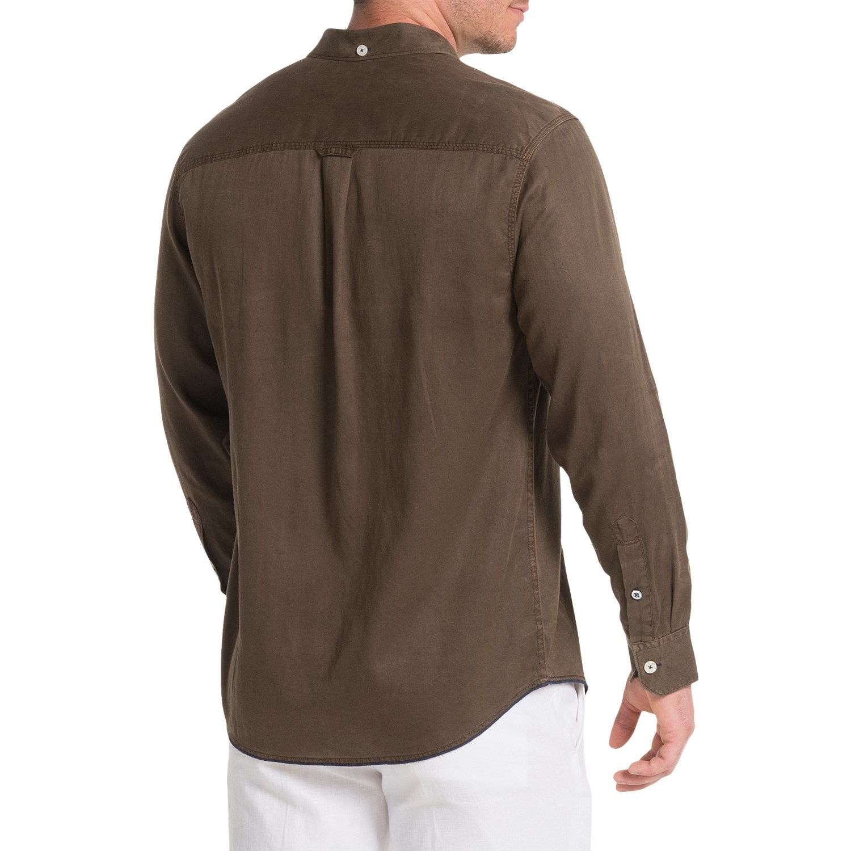 Tommy bahama still twillin shirt for men 8299x save 71 for Tommy bahama long sleeve dress shirts