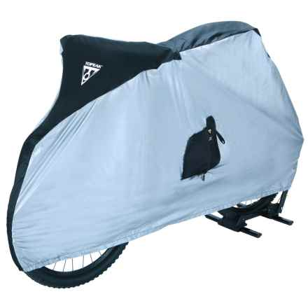 Topeak Mountain Bike Cover in See Photo - Closeouts