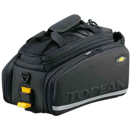 Topeak MTX Trunk Bag DXP in See Photo - Closeouts