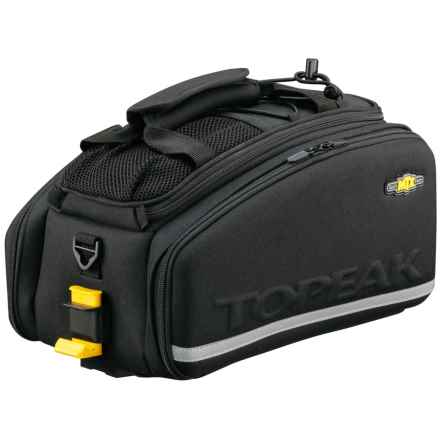 Topeak MTX Trunk Bag EXP in See Photo - Closeouts