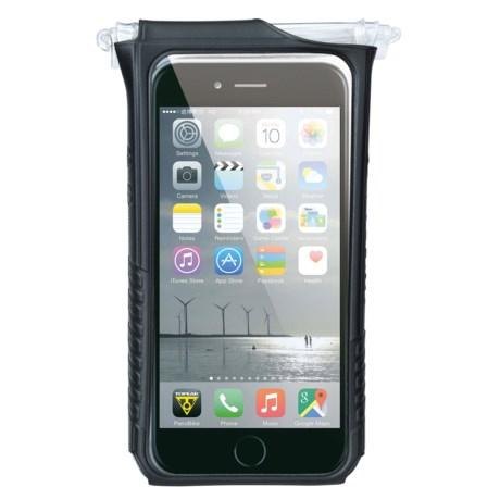 Topeak Smartphone Dry Bag - Waterproof in See Photo