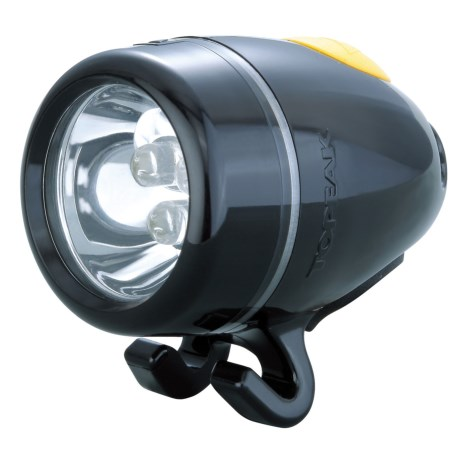 Topeak Whitelite II Bike Light in See Photo
