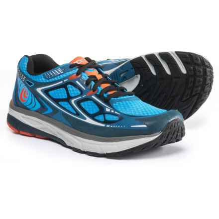 Topo Athletic Magnifly Running Shoes (For Men) in Cobalt/Navy - Closeouts