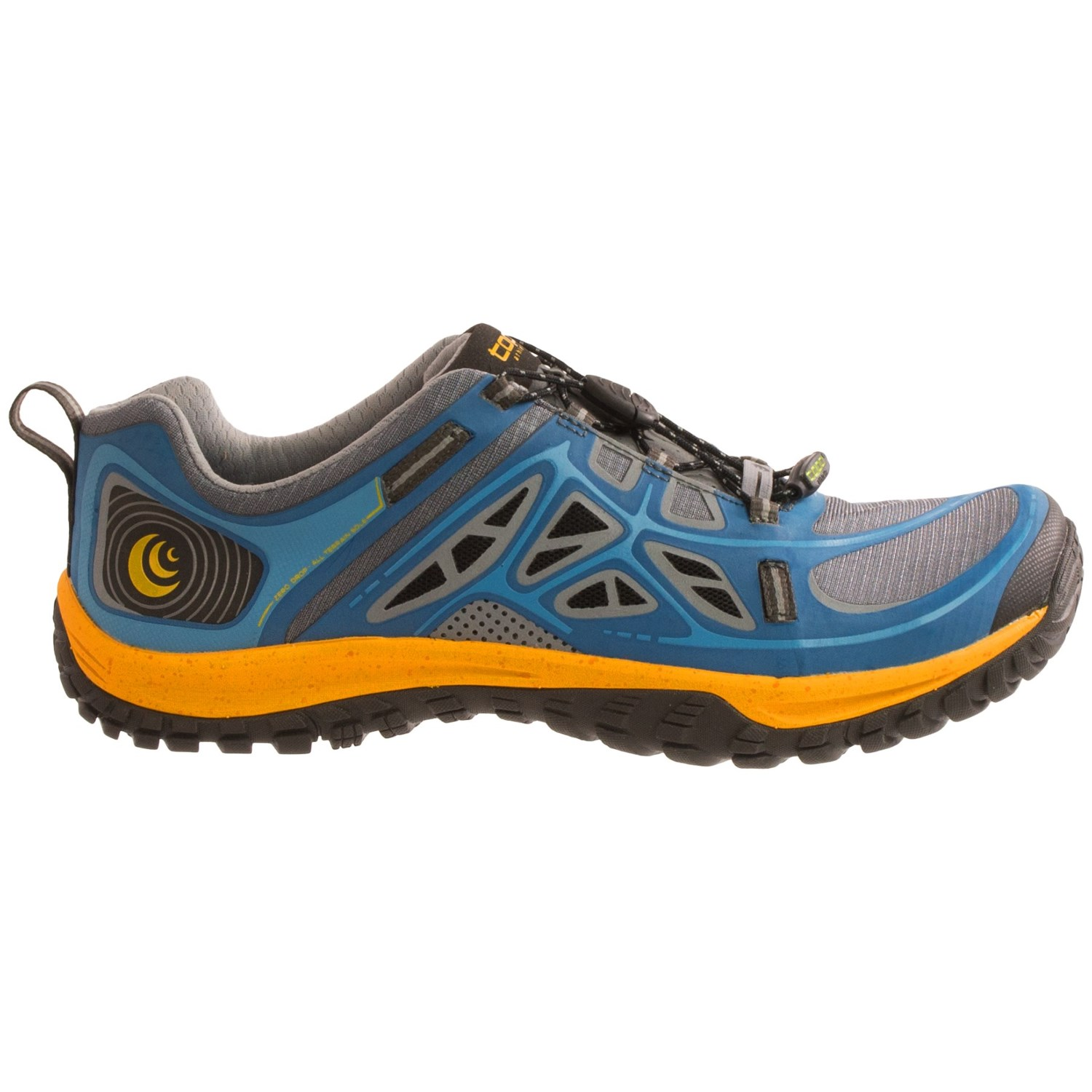 Keen Trail Running Shoes Review