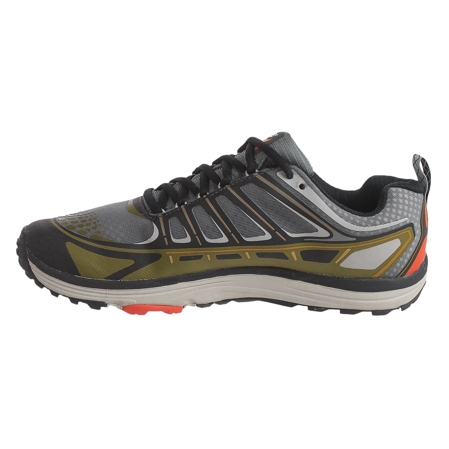 topo athletic runventure trail running shoes for