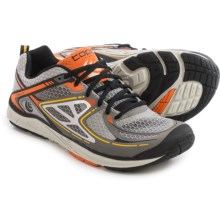 Topo Athletic Tribute Running Shoes (For Men) in Grey/Orange - Closeouts
