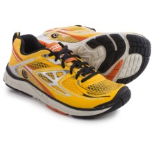 Topo Athletic Tribute Running Shoes (For Women) in Yellow/Black - Closeouts