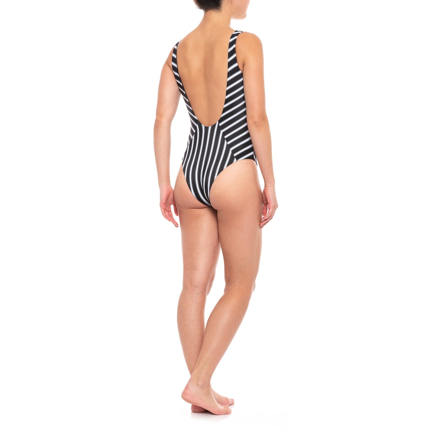 8a398849e6c04 Tori Praver Genevie One-Piece Swimsuit (For Women) - Save 50%