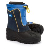 totes Greg Pac Boots (For Little and Big Boys)