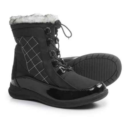 Women S Winter Amp Snow Boots Average Savings Of 40 At Sierra