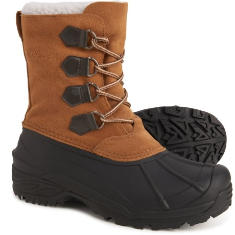 totes Severe Winter Boots (For Men