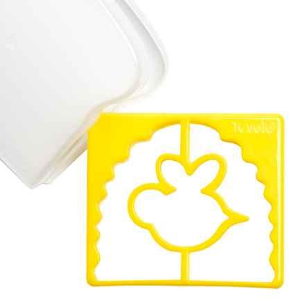 Tovolo Sandwich Shaper in Bee & Hive - Closeouts