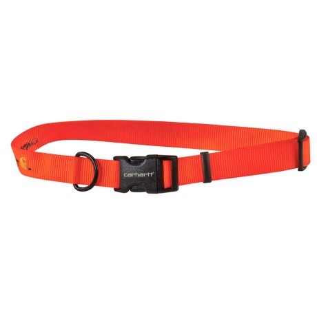 Tradesman Dog Collar
