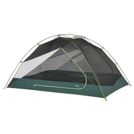 Trail Ridge 3 Tent with Footprint - 3-Person, 3-Season