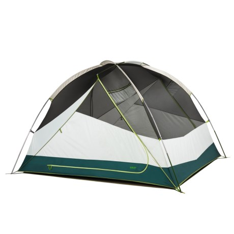 Trail Ridge 4 Tent with Footprint - 4-Person, 3-Season
