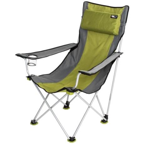 TravelChair Big Bubba Folding Chair in Green