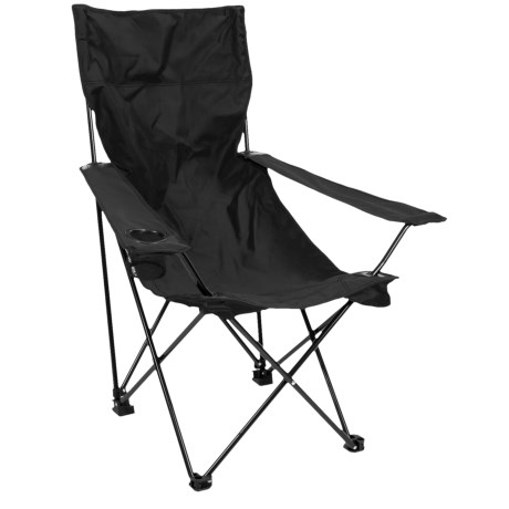 TravelChair Classic Bubba Chair in Black