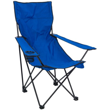 TravelChair Classic Bubba Chair in Blue
