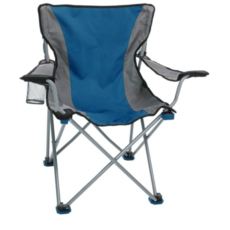 TravelChair Easy Rider Camp Chair in Blue