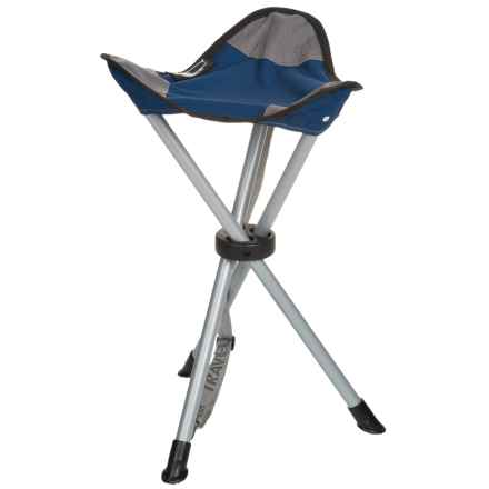 TravelChair Slacker Camp Chair in Blue - Closeouts