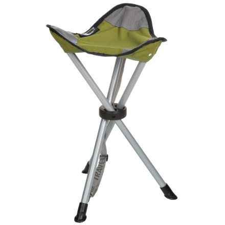 TravelChair Slacker Camp Chair in Green - Closeouts