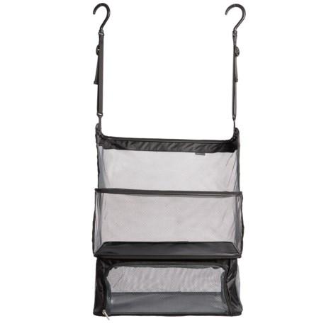 Travelon Deluxe Packable Shelves