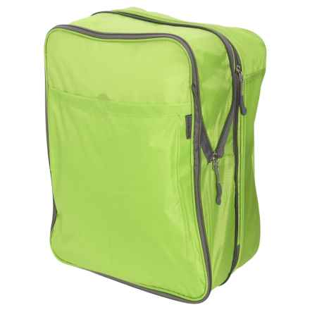 Travelon Expandable Packing Cube - 20L in Lime - Closeouts