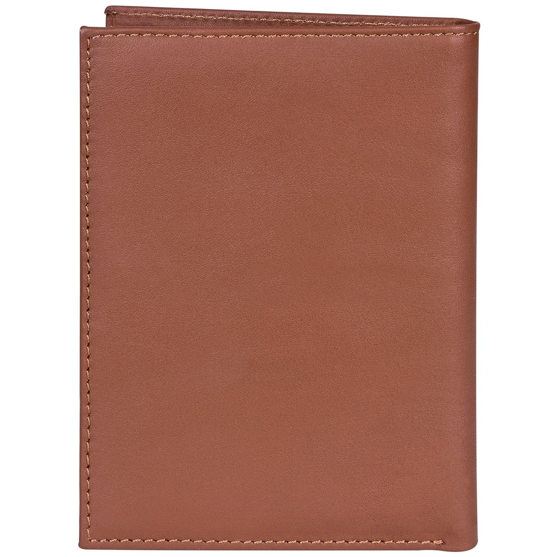 Travelon Leather Passport Wallet Save 50