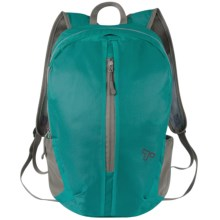 Travelon Packable Backpack in Aqua - Closeouts