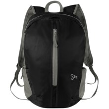 Travelon Packable Backpack in Black - Closeouts