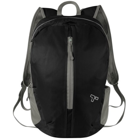 Travelon Packable Backpack in Black