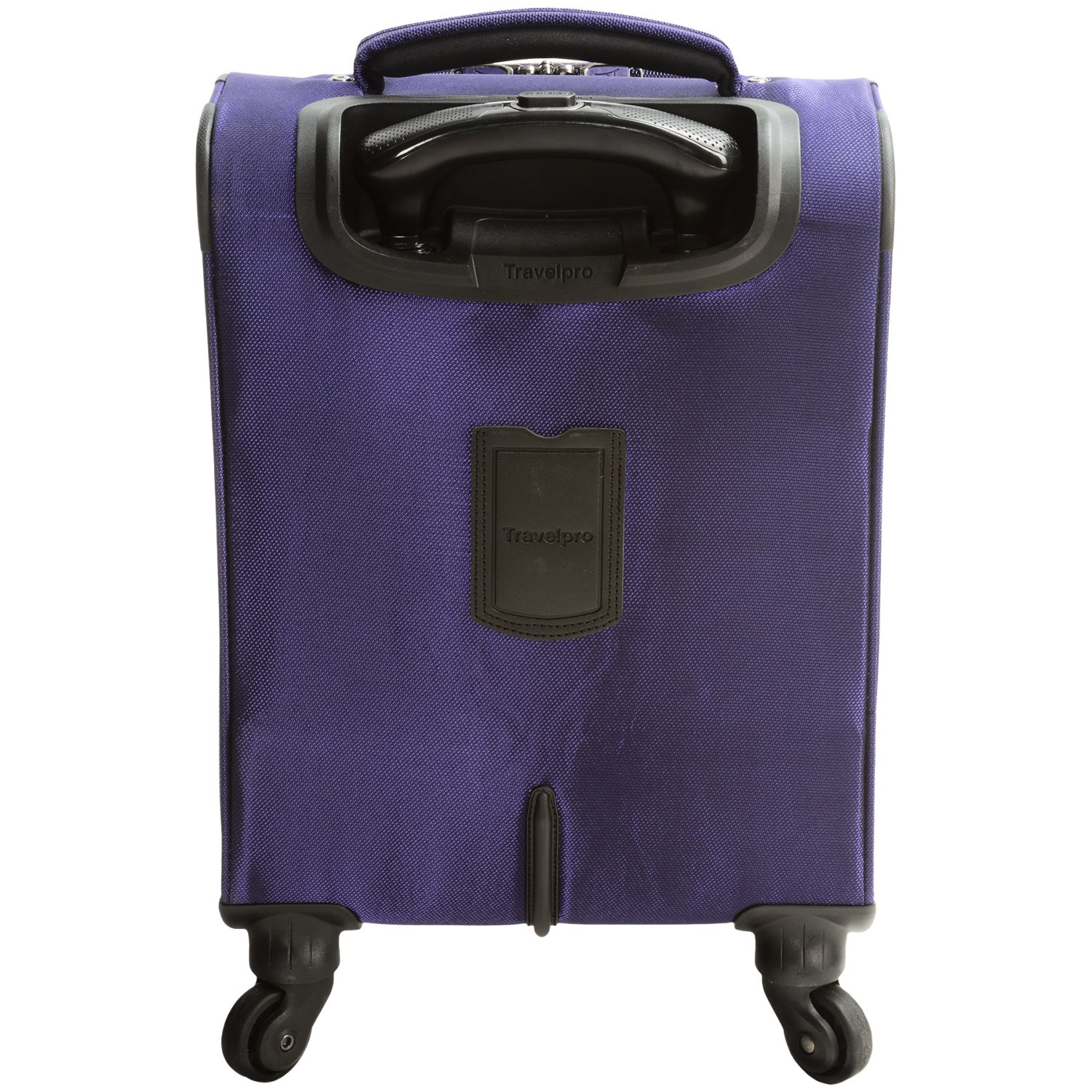 travelpro anthem select carryon compact boarding bag 17u201d expandable - Travel Pro Luggage